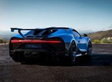 Bugatti Chiron Pur Sport Edicion Especial (27)