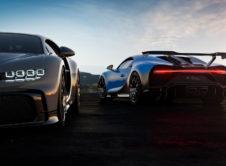 Bugatti Chiron Pur Sport Edicion Especial (28)