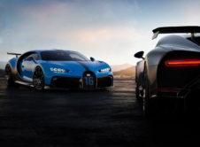 Bugatti Chiron Pur Sport Edicion Especial (29)