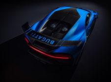 Bugatti Chiron Pur Sport Edicion Especial (6)