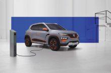 El Dacia Spring, el primer eléctrico de la marca, llegará este mismo mes