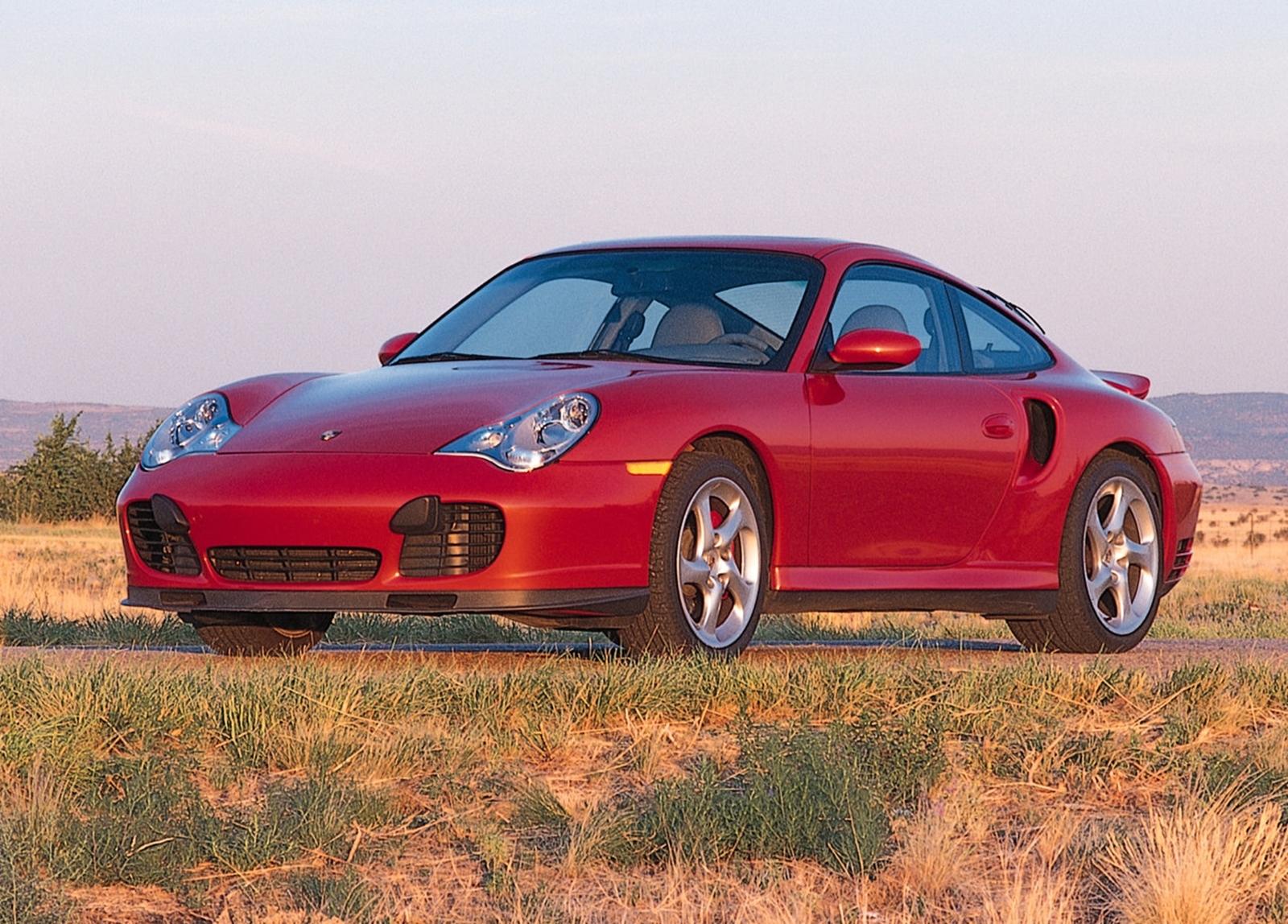 Historia Turbo Porsche (7)