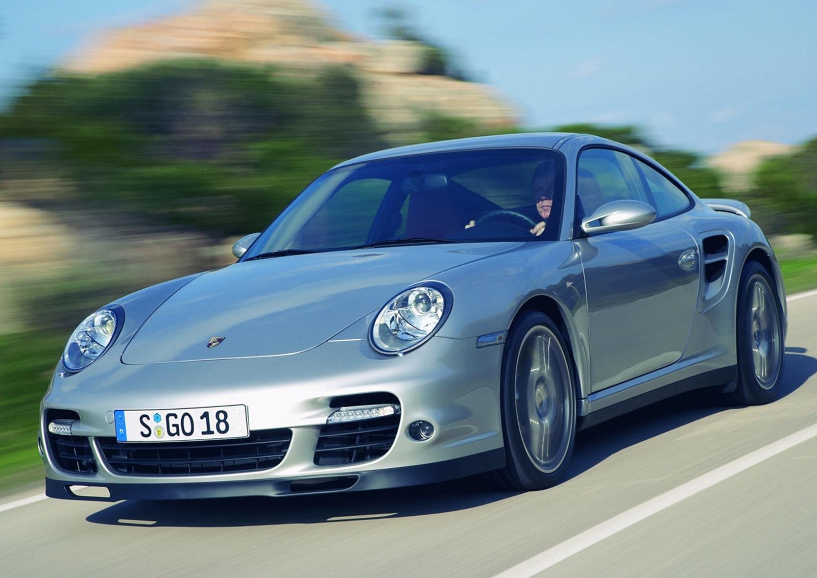Historia Turbo Porsche (9)