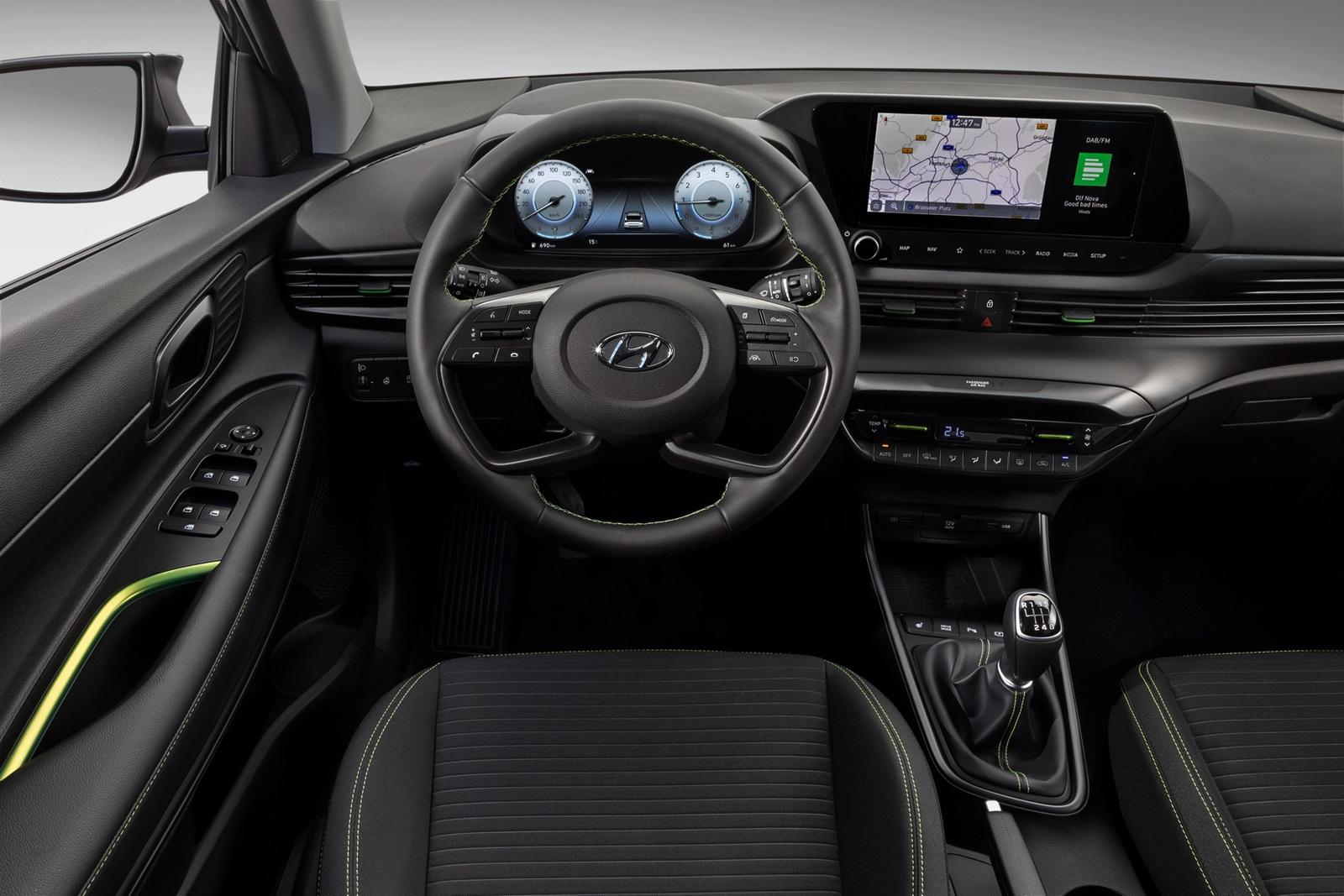 Hyundai I20 08