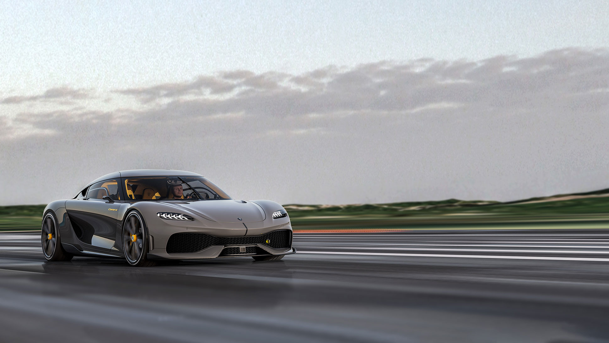 Koenigsegg Gemera (1)