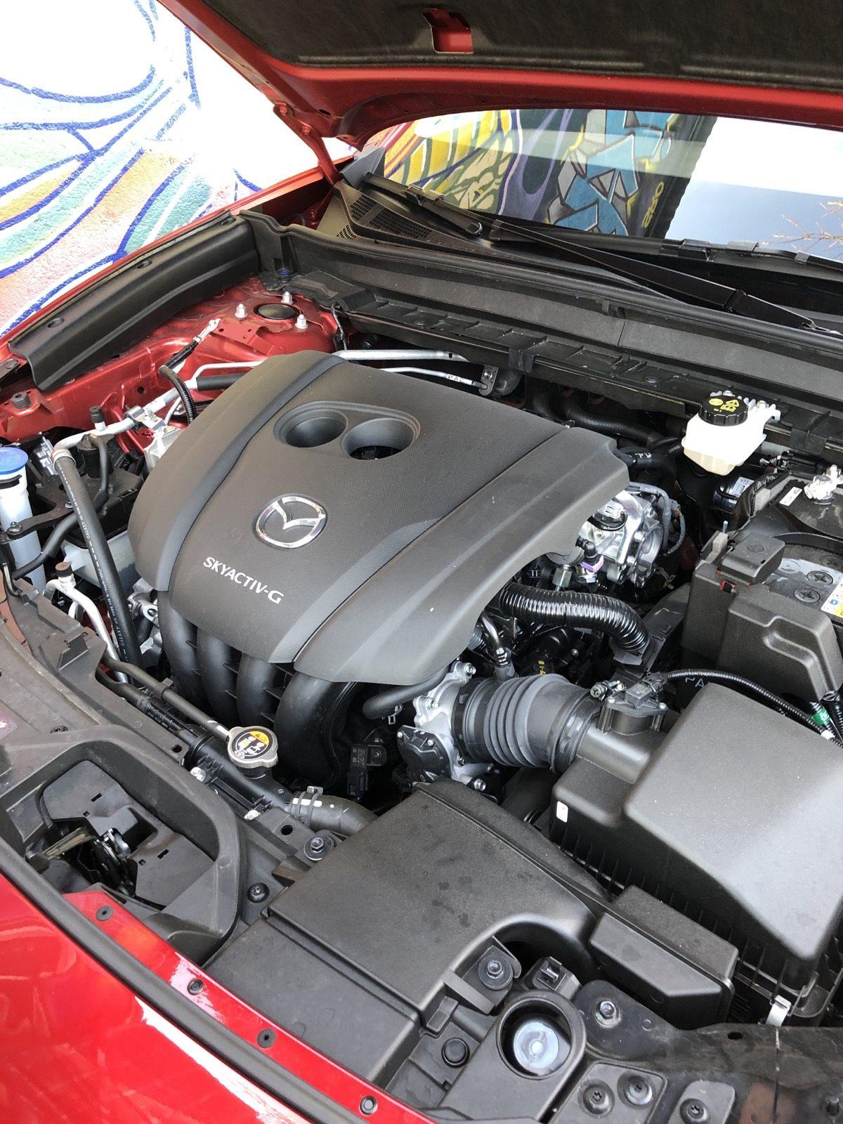 Mazda Cx 30 21