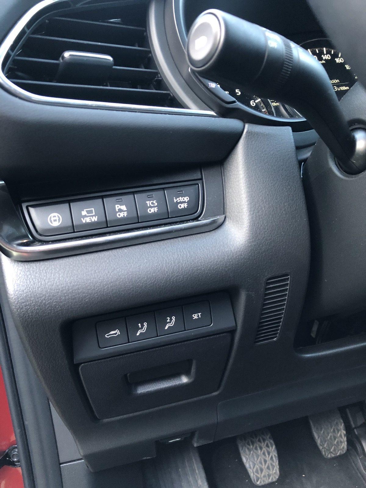 Mazda Cx 30 8