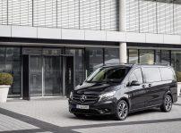 Mercedes Benz Vito 2020 (10)