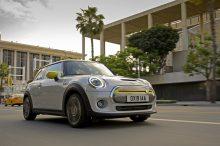 MINI Cooper SE: probamos el primer MINI eléctrico… ¡y te va a sorprender!