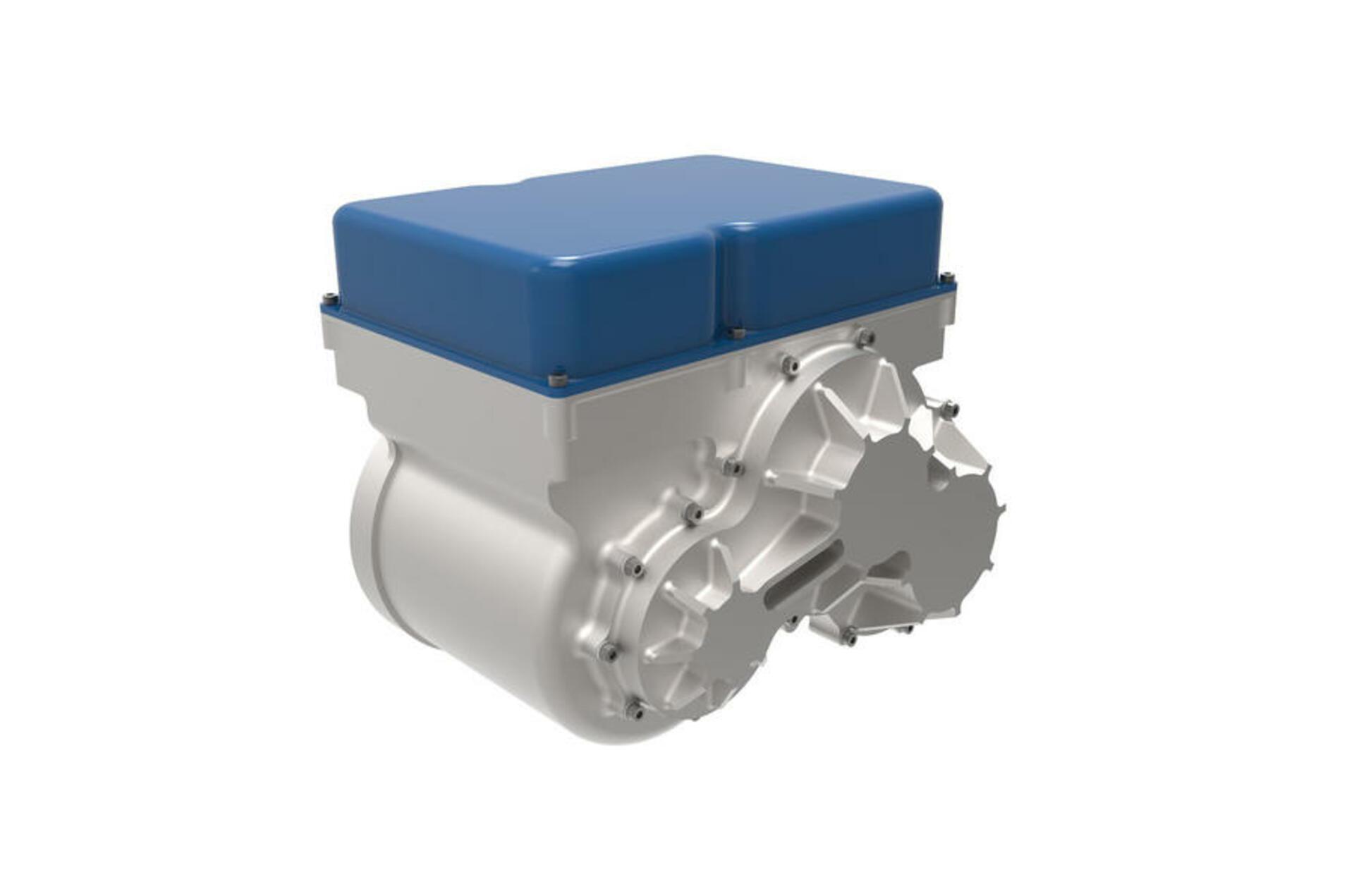 Motor Ev Denso2