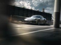 Nuevo Porsche 911 Turbo S 1
