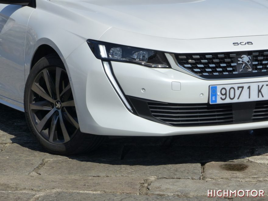 Peugeot 508 Gt 0207