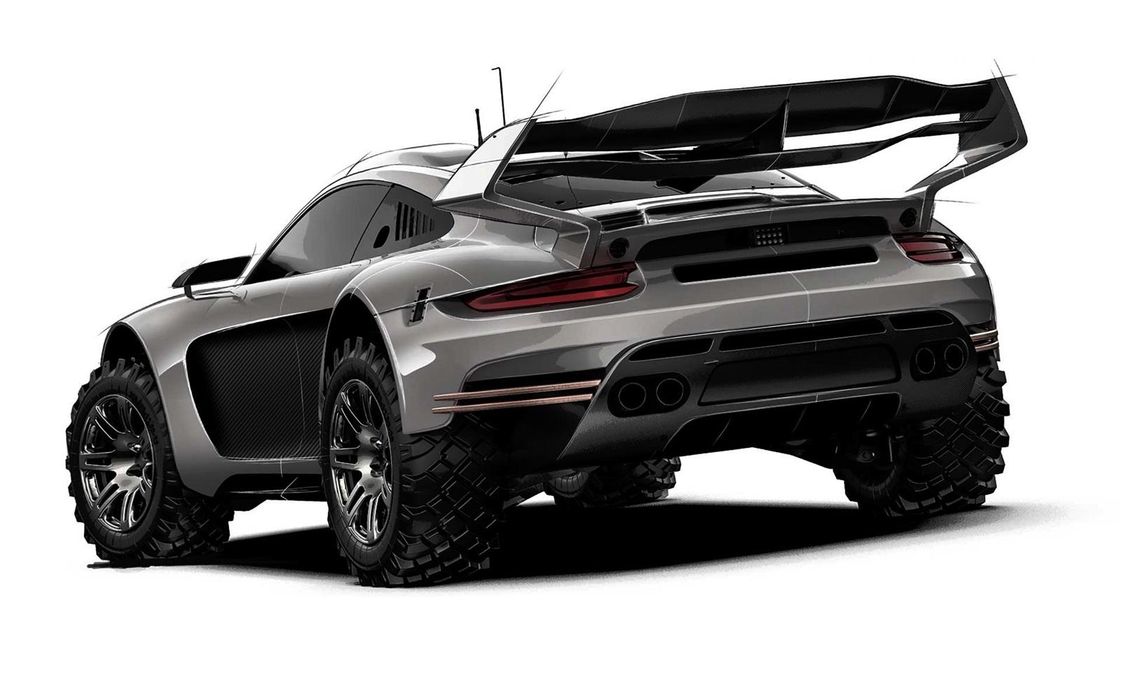 Porsche Gemballa (1)