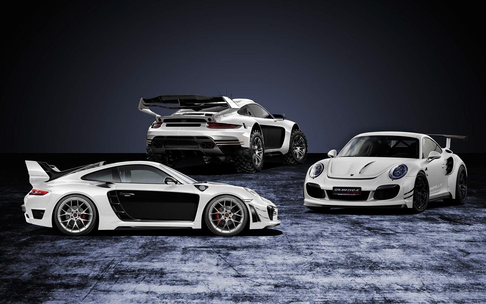Porsche Gemballa (2)