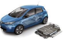 ¿Cuánto cuesta la batería de un coche eléctrico?