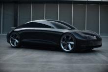 Hyundai EV Prophecy, así es el nuevo concept eléctrico y autónomo