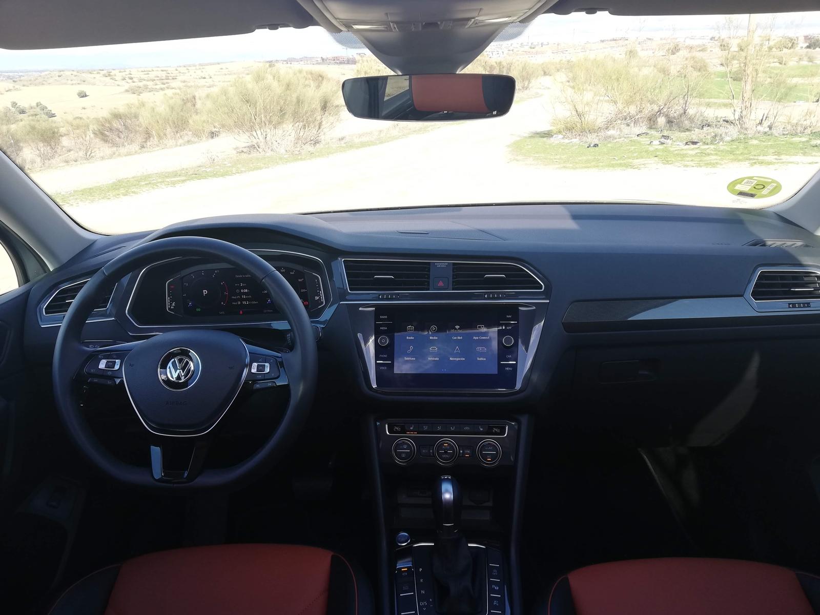 Prueba Volkswagen Tiguan Allspace (23) Copia