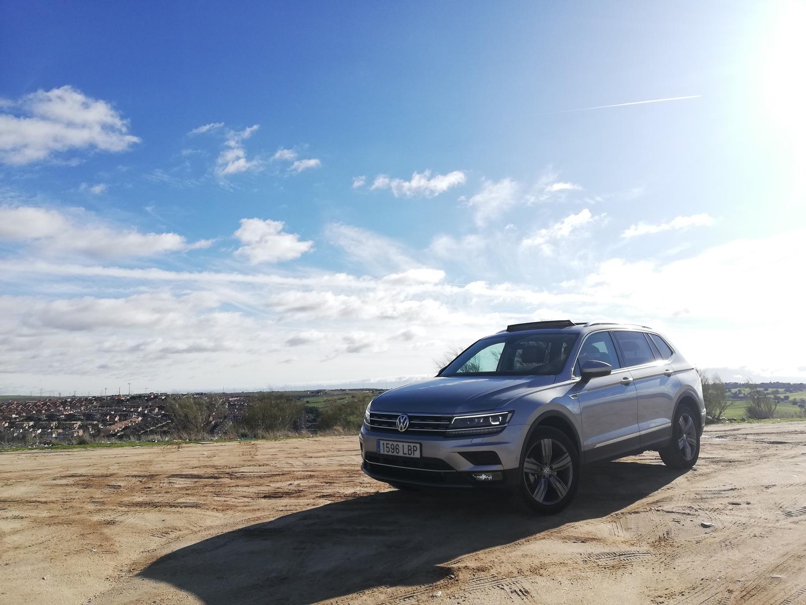 Prueba Volkswagen Tiguan Allspace (48)