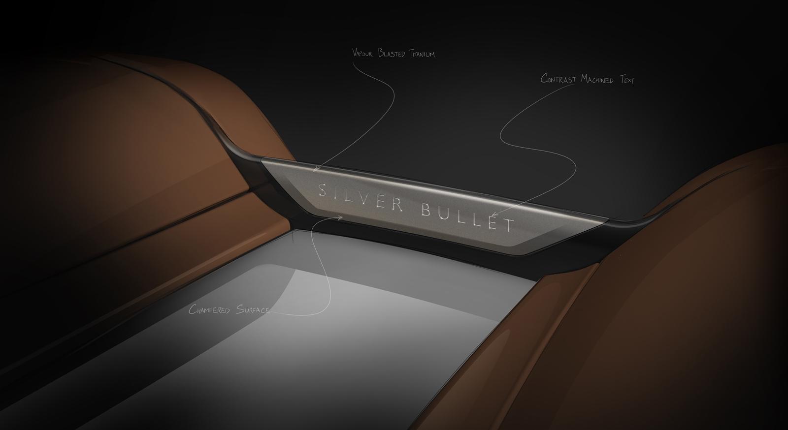 Rolls Royce Silver Bullet (2)