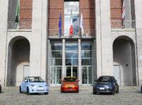 El Fiat 500 de gasolina continuará «mientras haya demanda»