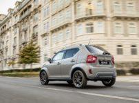 Suzuki Ignis 2020 (4)