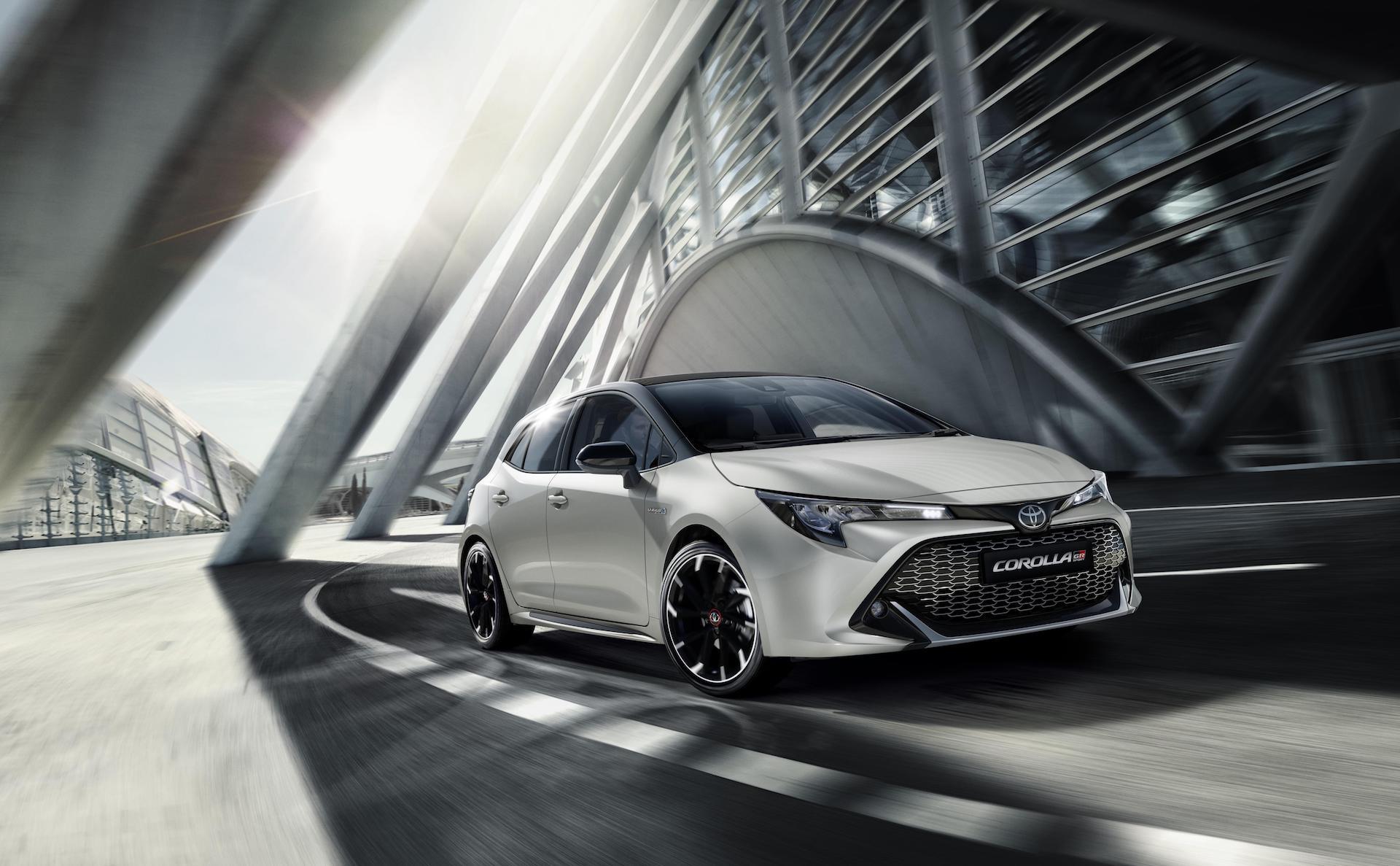 Toyota Corolla Gr Sport Precio 1