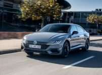 The New Volkswagen Arteon R Line Edition