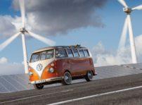 Volkswagen E Bulli (2)