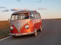 Volkswagen E Bulli (3)