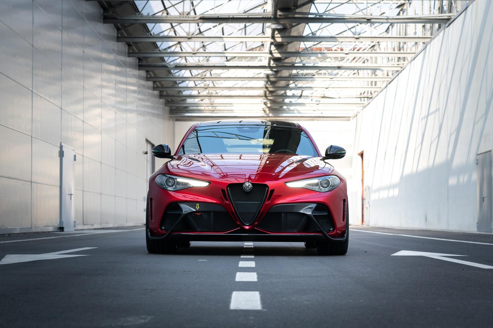 Alfa Romeo Giulia Gta (3)