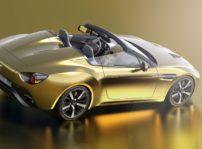 Aston Martin Vantage V12 Zagato Heritage Twins By R Reforged (2)