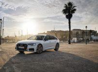 Audi A6 Avant Tfsie Quattro 2020 (2)