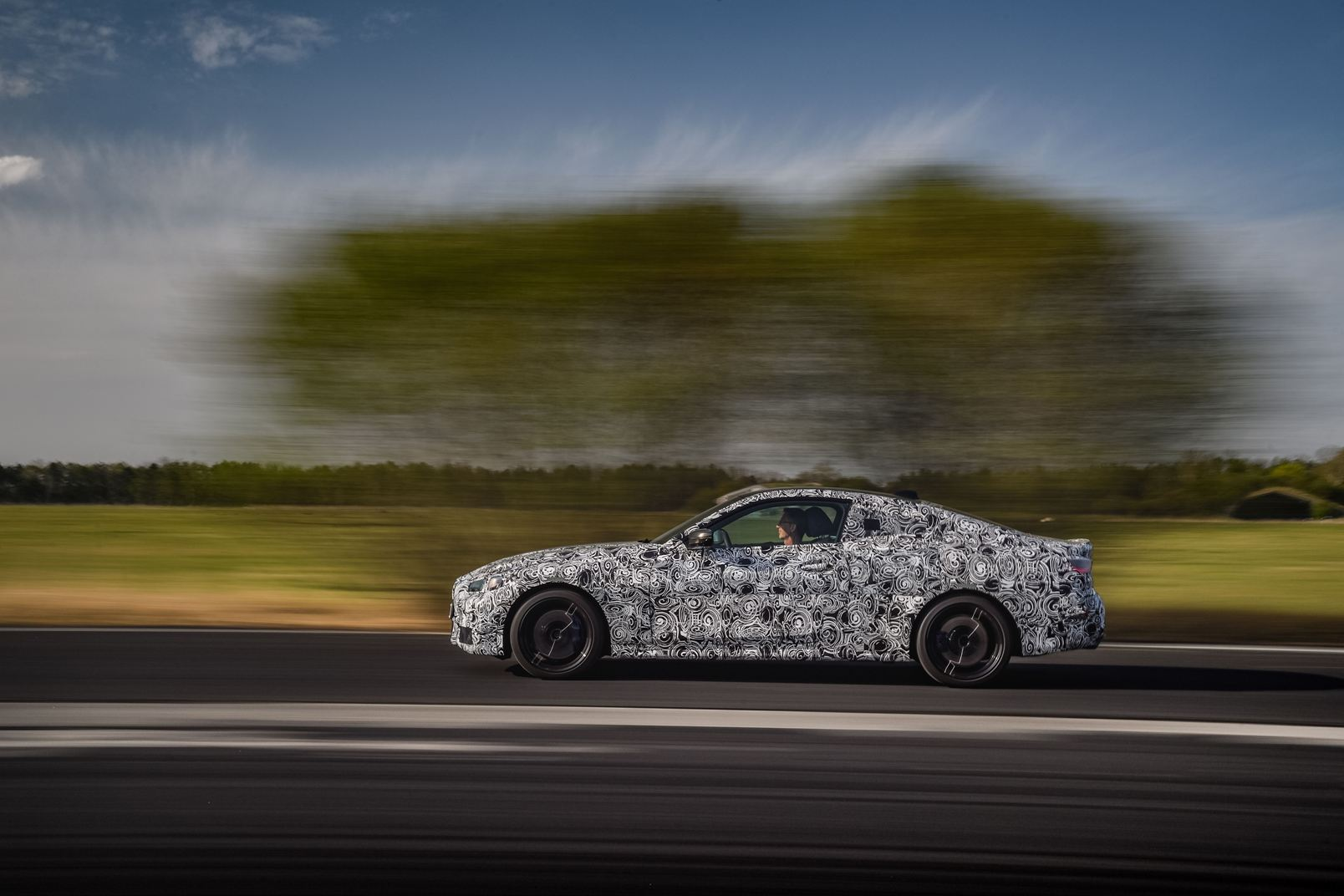 Bmw Serie 4 Coupe 2020 (10)