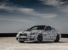Bmw Serie 4 Coupe 2020 (13)