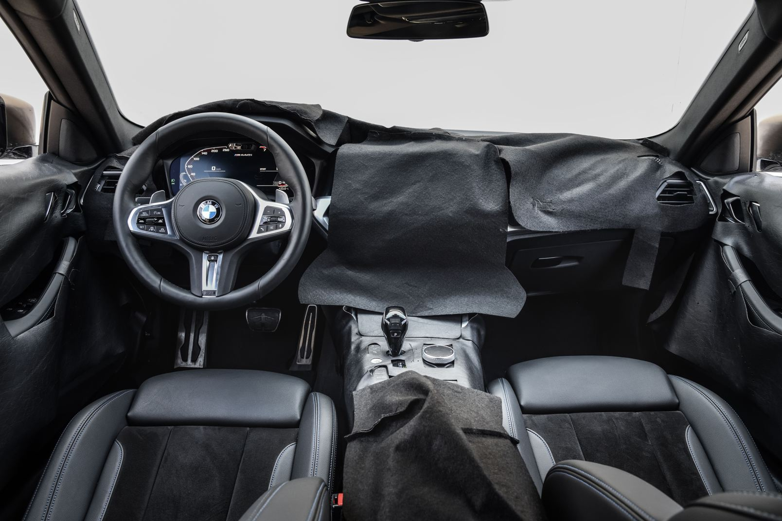Bmw Serie 4 Coupe 2020 (19)