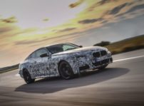 Bmw Serie 4 Coupe 2020 (2)