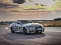 Bmw Serie 4 Coupe 2020 (3)