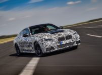 Bmw Serie 4 Coupe 2020 (4)