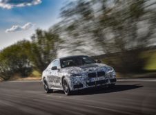 Bmw Serie 4 Coupe 2020 (5)