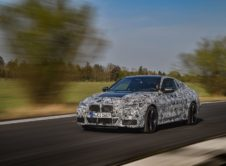 Bmw Serie 4 Coupe 2020 (7)