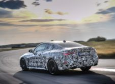 Bmw Serie 4 Coupe 2020 (8)