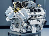 New Aston Martin Engine V6 (1)