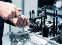 New Aston Martin Engine V6 (2)