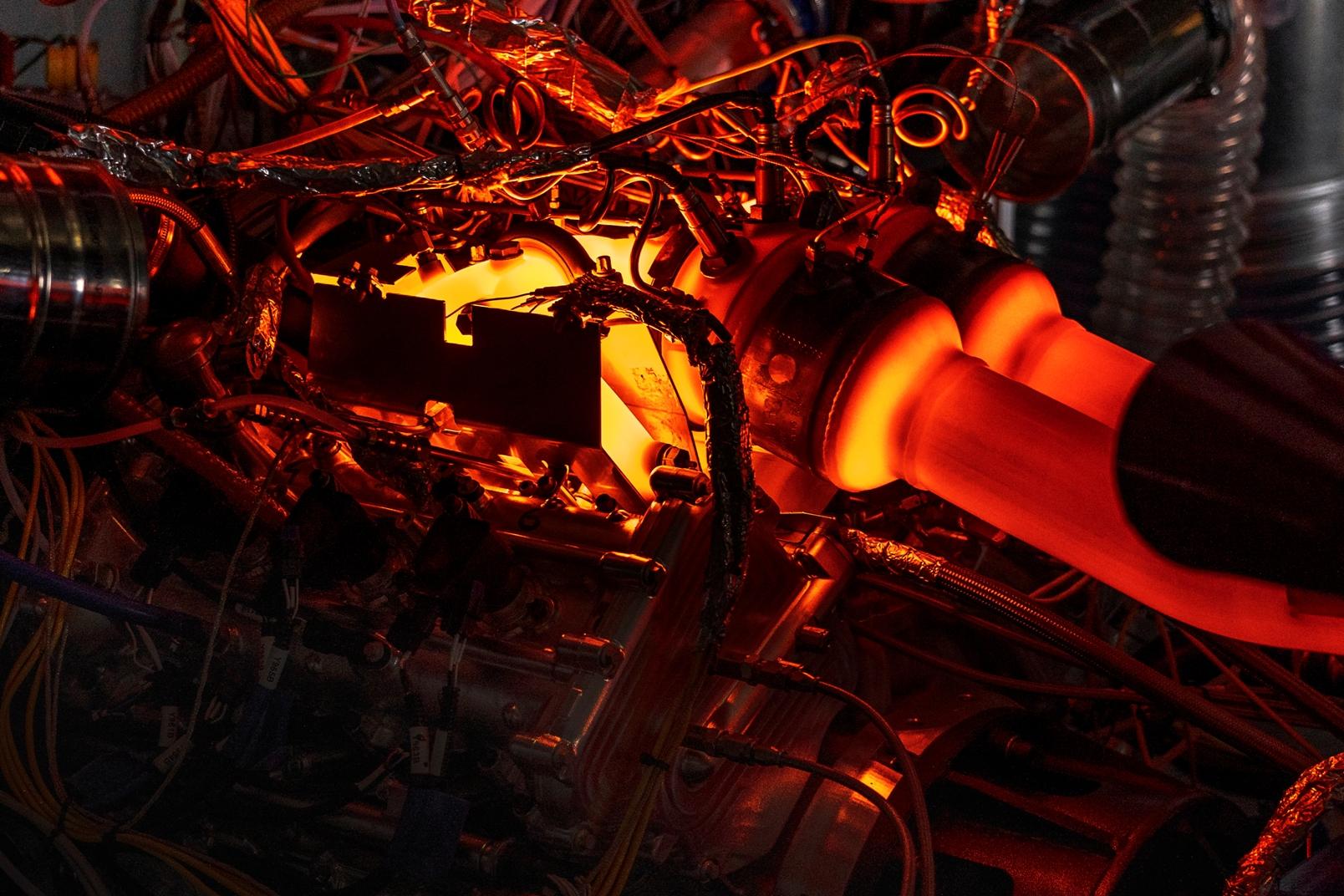 New Aston Martin Engine V6 (8)