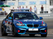 P90387730 Highres 2017 Bmw M2 Coup 24h