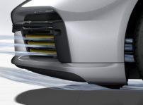 Aerodinámica Porsche 911 Turbo S (1)