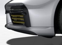Aerodinámica Porsche 911 Turbo S (2)