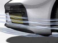 Aerodinámica Porsche 911 Turbo S (3)