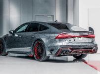 Audi Rs7 R Abt 2020 1