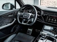 Audi Sq7 Abt Kit 4